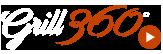 Grill360 TV - wideo przepisy na grilla, porady, recenzje